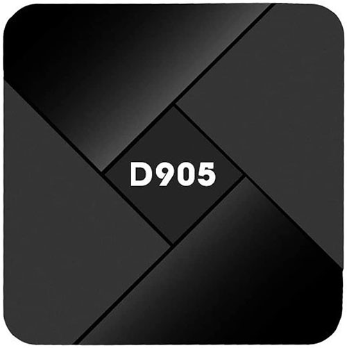 Android TV Box, Diyomate 4K Android Smart