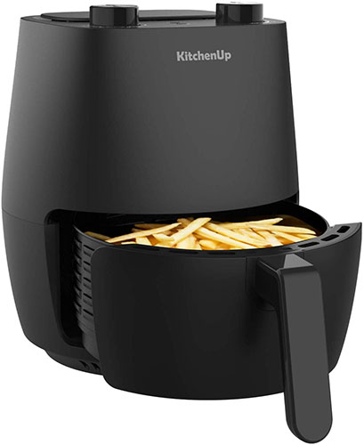KitchenUp Air Fryer Review