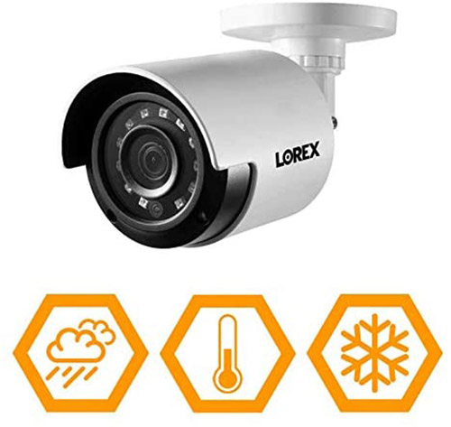 Lorex Security System Review